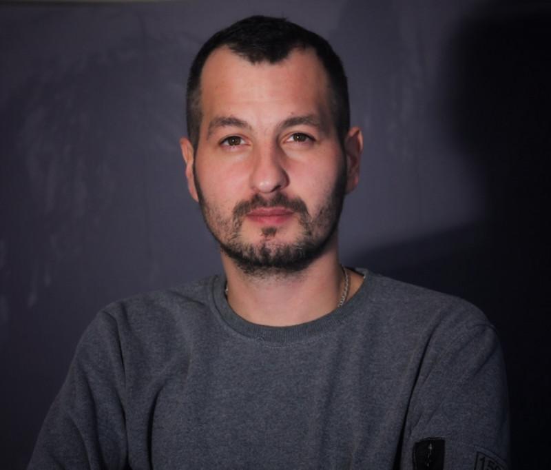 Федоренко Александр Николаевич