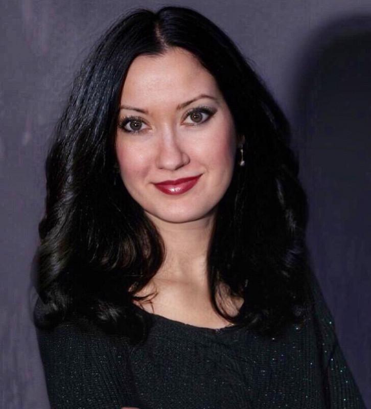 Гилка Ирина Валентиновна