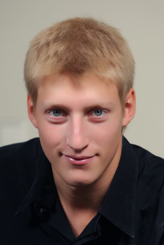 Борисов Сергей Александрович