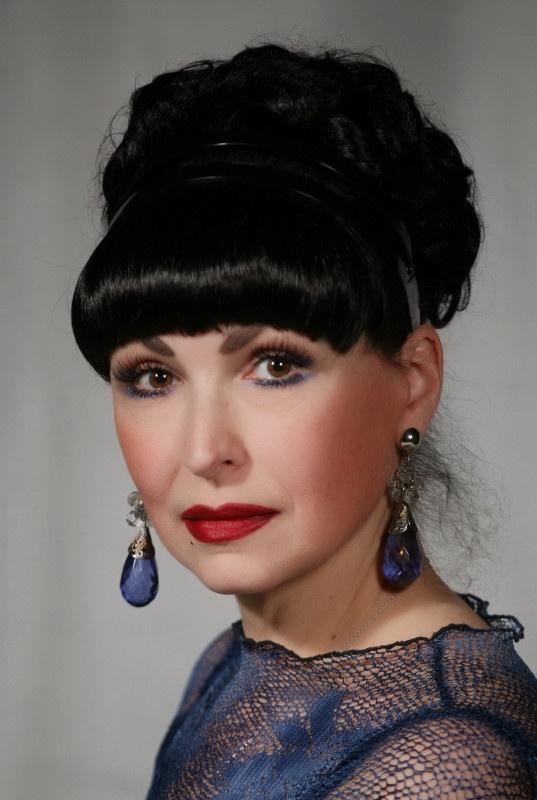 Ильина Надежда Леонидовна