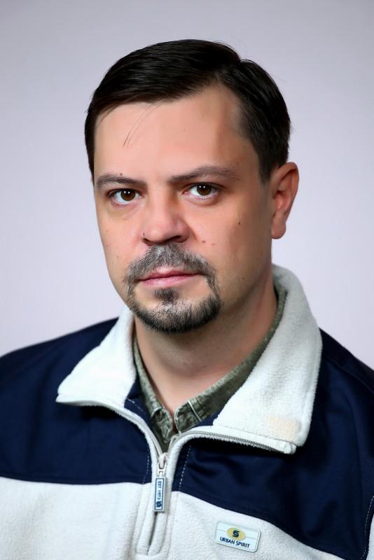 Корчуков Владимир Викторович