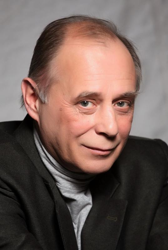 Марьев Геннадий Викторович