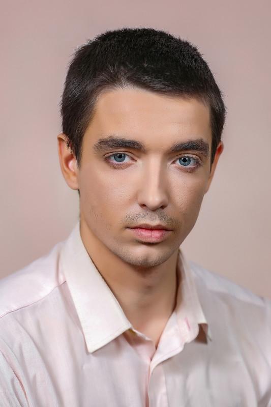 Вальченко Виктор Викторович