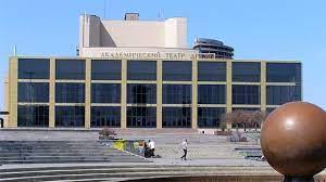 Калининградский драмтеатр отправился на большие гастроли