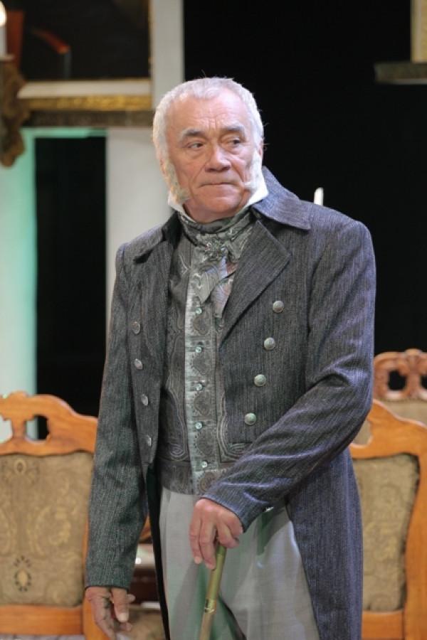 Лорд Фаунтлерой