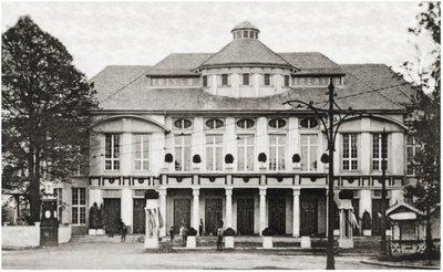 В драмтеатр вернули билет начала 20 века