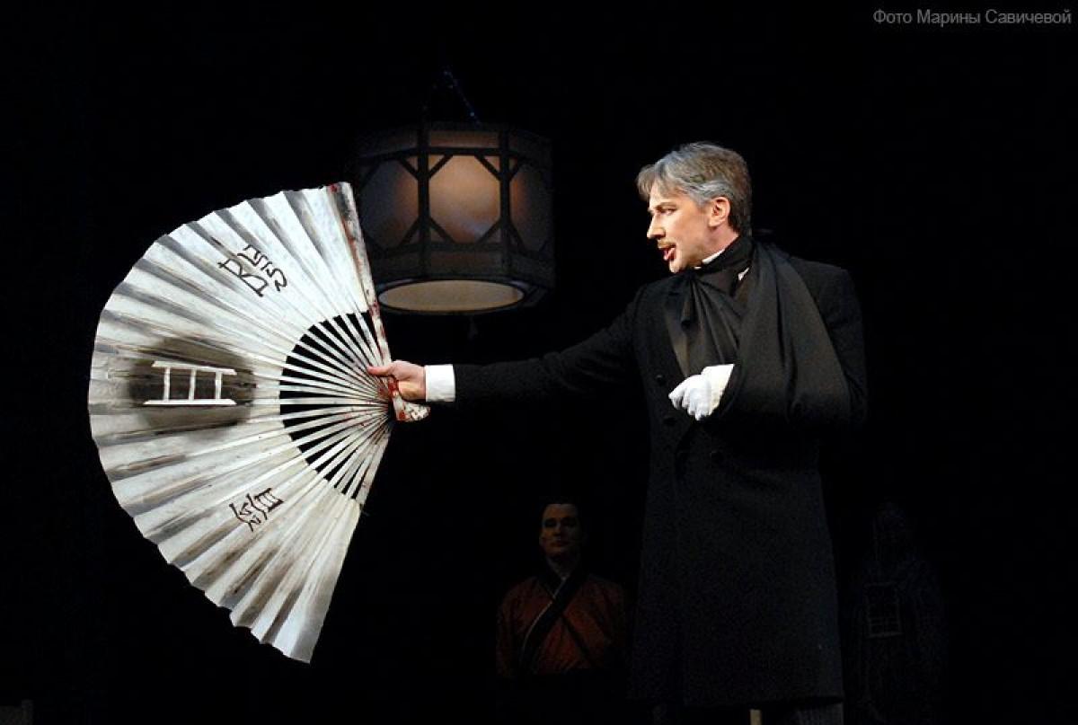 Май в драмтеатре – месяц гастролей и премьер