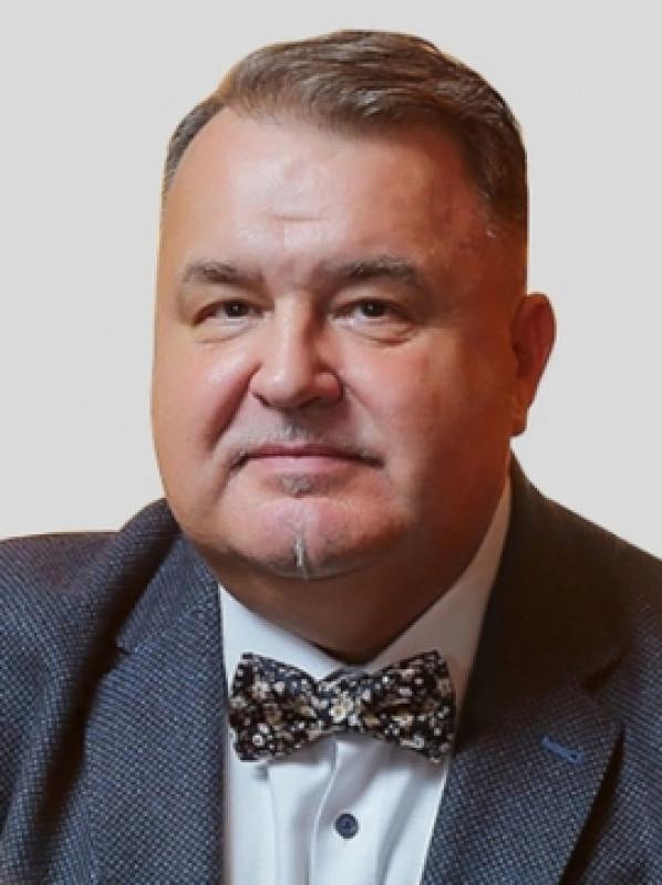 Андреев Михаил Анатольевич