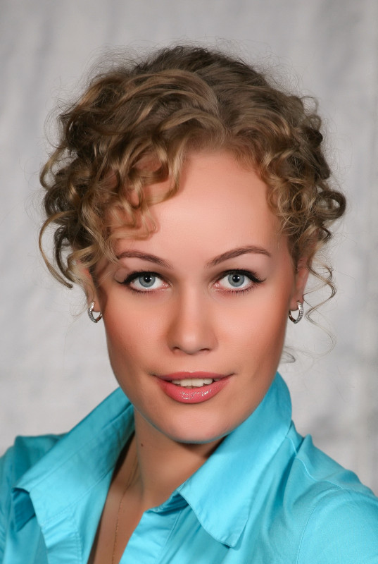 Докторова Юлия Владимировна