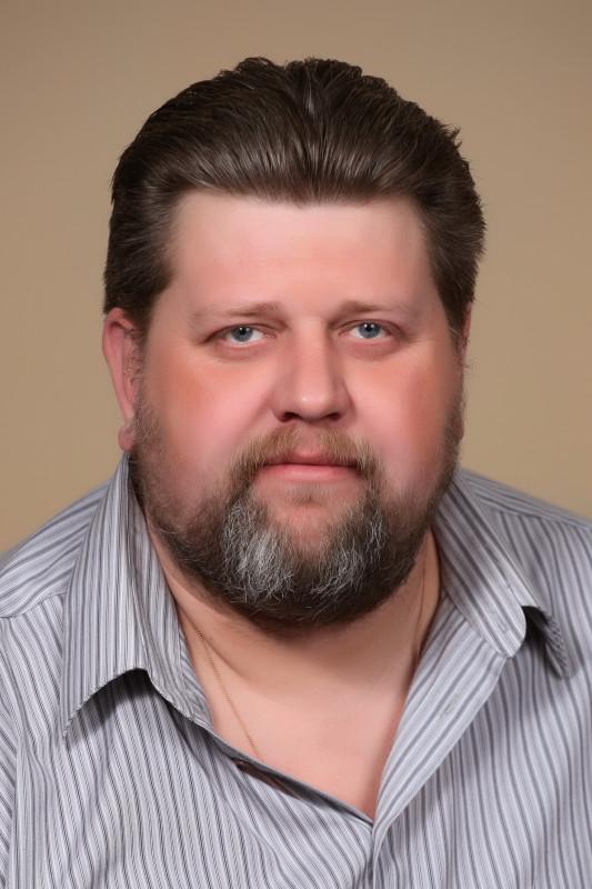 Егоров Александр Валерьевич