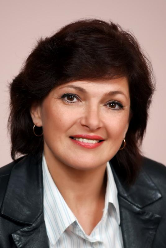 Егорова Лариса Викторовна