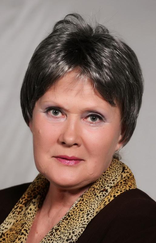Гайдар Надежда Александровна