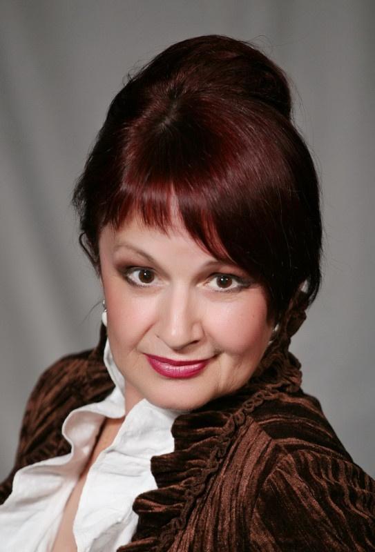 Лукина Галина Борисовна