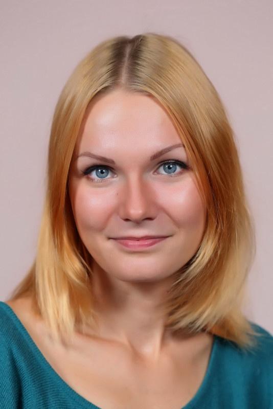 Наумова Екатерина Юрьевна