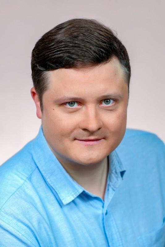 Пацерин Максим Юрьевич