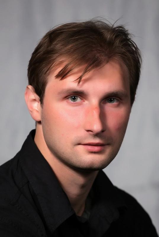 Шевяков Михаил Николаевич