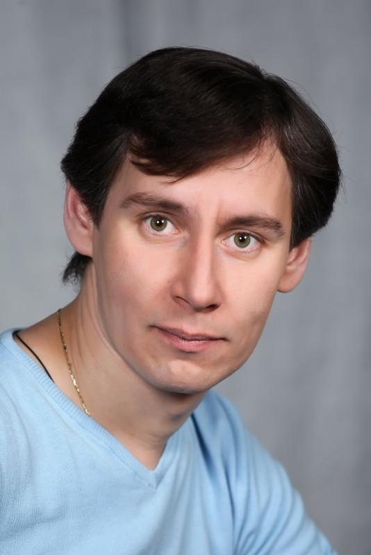 Яковенко Олег Александрович
