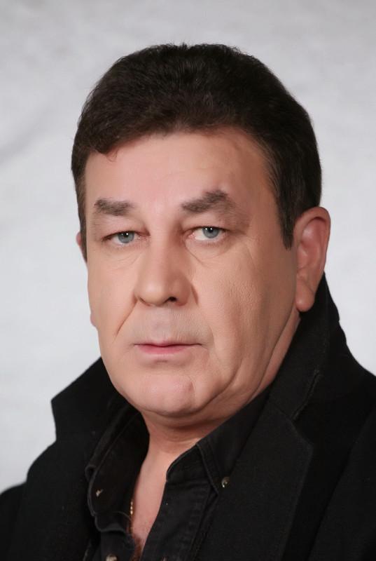 Захаров Николай Алексеевич