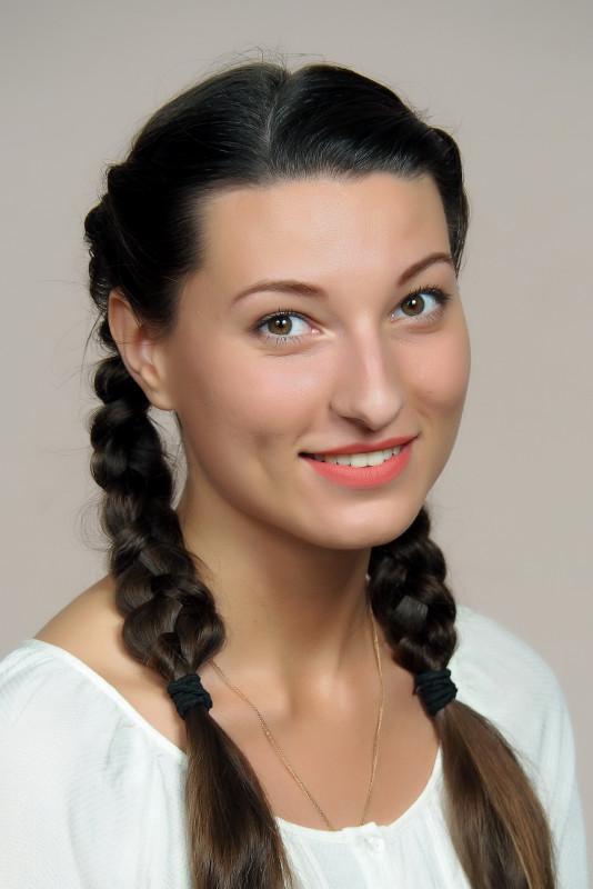 Землянская Анастасия Анатольевна